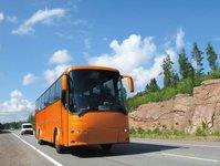 przewoźnik, autokar, połączenie, trasa, voyager transport, polskibus