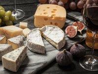 Sandomierz, festiwal sera, slow food, czas dobrego sera