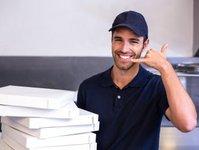 amrest, udziały, pizza portal, Restaurant Partner Polska, Delivery Hero, jedzenie online, posiłek