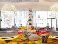 hotel, poznań, accor, ibis, novotel, remont, inwestycja