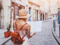 turystyka wyjazdowa, europejczycy, badania, wzrost,