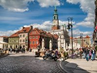 poznań, promocja, pół ceny, atrakcje turystyczne, ogród botaniczny, poznańska lokalna organizacja turystyczna