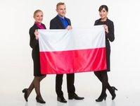 Wizz Air, ambasadorzy, reprezentacja, Polska, głosowanie