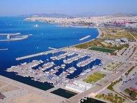 Ateny, Pireus, przebudowa, turystyka, aglomeracja ateńska, Faliro,