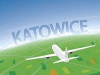 1,,port lotniczy, katowice Airport, siatka połączeń, rozkład lotów, gtl, czarter, połączenia regularne