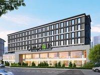 hotel, nowy rynek, Wietnam, Campanile, louvre hotels group, empire group