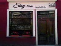 hostel Stay inn, Gdańsk, nowa marka, hosteli, w Polsce, oferta, budowa, Girls Zone