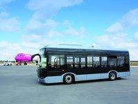 Solaris, podsumowanie, Bus & Coach, autobusy, sprzedaż, rekord, 2011, lider, pozycja lidera, rynek autobusowy, Solarius Urbino, wzrost sprzedaży