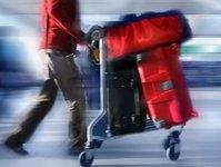 lotnisko, Warszawa, lotnisko Chopina, Okęcie, obsługa bagażu, obsługa bagażowa, jakość obsługi, analiza, IATA, Baggage Improvement Programme, BIP, obsługa naziemna, służby państwowe, check-in, odprawa, kuwety bagażowe, obsługa pasażerów, program, Michał Hofman, kontrola, na lotnisku, kontrole, hala odbioru, skaner, taśmociąg, edukacja pasażerów, zasady