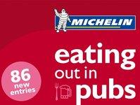 Czerwony Przewodnik, Michelin, przewodnik kulinarny, Eating Out in Pubs, Wielka Brytania, puby, najlepsze puby, The Hand and Flower, gwiazdki Michelin, Rebeca Burr, lokale, gastronomia, hotele, restauracje hotelowe, restauracje, lokale, konsumenci, menu, najlepsze restauracje, angielskie puby