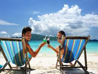 branża turystyczna, wiosna, 2012, długi weekend, majowy weekend, Wielkanoc, Święta Wielkanocne, poza domem, wczasy, wypoczynek, urlop, plaża, wyjazd, wakacje