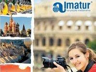 Almatur, biuro podróży, touroperator, środowisko akademickie, obsługa ruchu turystycznego, wypoczynek, obóz sportowy, wyjazd edukacyjny, Cypr, USA, Malta, kurs językowy, Hiszpania, Wielka Brytania, katalog, karta ISIC MasterCard, rezerwacja, organizator, program, hit, zniżka, wychowawca, młodzież, profesjonalista, Częstochowa, FunFestival, w Kortowie, hit, język angielski