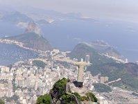 hotel, Rio de Janeiro, nocleg, miejsce noclegowe, turysta, kibic, mistrzostwa piłki nożnej, igrzyska, 2014, 2016, FIFA, MKOL, Londyn, karnawał