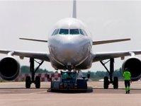 Baltic Ground Services, usługa handlingowa, samolot, Small Planet Airlines, Marsa Allam, w Egipcie, linie lotnicze, Saulius Batavicius, Prezes Zarządu, catering, kooperacja