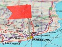 miejscowość turystyczna, Barcelona, oszust, kieszonkowiec, ofiara, stolica Katalonii, Katalonia, statystyki, brawura, lekkomyślność, przekręt, wpisowe, prostytucja, ryzyko, zabawa, zawód