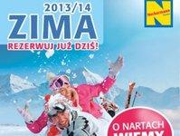 Dorota Ostalska Product Manager, Neckermann, biuro podróży, touroperator, sport zimowy, narty, zimowy urlop, karta rabatowa, Holiday Bonuscard, wellness, spa, oferta narciarska