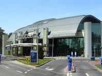 lotnisko, port lotniczy, Bydgoszcz, pasażer, Joanna Sowińska, ekipa techniczna, parkomat, obsługa, siatka połączeń, port lotniczy