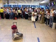 turysta, Hurghada, Poznań, Ławica, Egipt, przyczyny operacyjne, termin wylotu, pasażer, posiłek, bon, hala odlotów, turysta, wakacje, odwołany lot, rejs, lot, czarter, przewoźnik, Hanna Surma