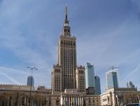 Metropol, Warszawa, hotel Metropol, fasada, elewacja, remont Metropolu, reklamy, pokoje executive, pokoje hotelowe