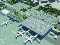 międzynarodowy port lotniczy, Kraków, Balice, rzecznik prasowy, Urszula Podraza, rekord, przepustowość lotniska, układ komunikacyjny