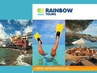 Rainbow Tours - katalog lato 2012