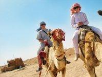 Egipt, Synaj, upadek, turystyka, e-sharm, biuro podróży, Taba
