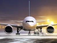 Rzym, śnieg, śnieżyce, zakłócają ruch lotniczy, atak zimy, zima, na lotniskach Fiumicino, Ciampino, chaos, lotniska, odwołane, opóźnione loty