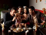MAKRO Cash&Carry, Polska na talerzu, restauracje, bary, TNS OBOP, Polak, pierogi, schabowy, kapusta, żurek, fast food, sushi, kuchnia wegetariańska, wietnamska, kuchnia, potrawy, tendencje Polaków, mieszkańcy, jedzenie poza domem, wyjścia do restauracji