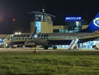 Fot. Wroclaw Airport