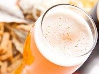 browar, piwo, Carlsberg Polska, Browar Sierpc, piwowarstwo, butelka piwa, dobre wyniki, udział w rynku, moc produkcyjna, linia produkcyjna, zakład produkcyjny