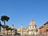 zabytki, rzymskie, Rzym, dobra kultury, ranking, zyski, zarobki, ze zwiedzania, Sergio Rizzo, Koloseum, Arezzo, Mediolan, Pordenone, Pesaro, Vicenza