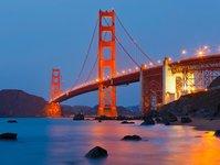 Golden Gate, Hotel Palomar San Francisco, Radisson Fisherman s Wharf, oferty promocyjne hotelarzy z San Francisco, 75. rocznica otwarcia Golden Gate, promocje dla gości hotelowych