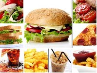 Burger King, McDonald`s, restauracja, lokal gastronomiczny, premier, USA