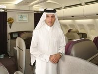 Qatar Airways. CCO 1.0.