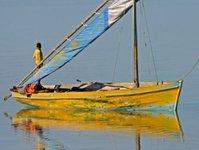 Benguerra, Mozambik, Travel Channel, Bazaruto, loteria, wyspa do wygrania, zakwaterowanie, nagroda, park przyrody