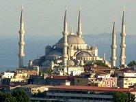 Istambuł, turystyka, liczba, ilość, rekordowa liczba turystów, w Istambule, w kwietniu, 2012, kwiecień, zagraniczni, goście, Turcja, Turcji