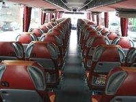 NIK, Najwyższa Izba Kontroli, kontrola, przewoźnicy, transport, autobus, bus, pasażer, kierowca, rozkład jazdy, stacja kontroli pojazdów, samorząd, Inspekcja Transportu Drogowego, nieuczciwi przewoźnicy, przepełnione busy
