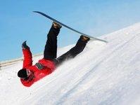 wypadki narciarskie, wypadki z udziałem narciarzy, wypadki na stoku, stok, narciarz, wypadek, uraz, skręcenie, złamanie, GOPR, ratownicy, Bieszczady, Beskidy, Tatry, Podhale, Krynica, wstrząśnienie mózgu, hospitalizacja, trasa, źle dobrany sprzęt, brawura, umiejętności