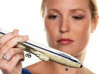 lotnisko w Pyrzowicach, Katowice Airport, maszyna, samolot, Lufthansa, linie lotnicze, awaryjne lądowanie, kryptonim, szpitale, pilot, silnik, Bombardier, lotnisko