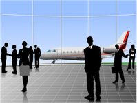 terminal tymczasowy, wóz bojowy dla Portu Lotniczego Radom, lotnisko w Radomiu, cywilne, pasażerski, wóz bojowy, Holma, Tomasz Siwak