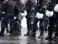 Hiszpania, zamieszki, Barcelona, Madryt, Mariano Rajoy, antyrządowe protesty, Partia Pracy, tajne konto