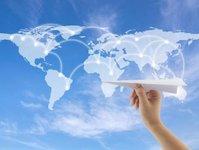 ruch lotniczy, komisja europejska, zielony ład, jednolita europejska przestrzeń powietrzna