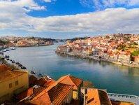 porto, podatek turystyczny, nocleg, opłata, portugalia, lizbona,