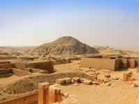 Egipt, Khaled al-Anani, sakkara, znalezisko, archeologia, turystyka