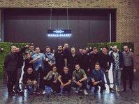 konkurs, World Class Poland, barman, Warszawa, Kraków