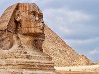 egipt, kara, nagabywanie, turyści, handlarze, atrakcje turystyczne