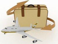 Wizz Air, Ryanair, samolot, lotnisko, bagaż