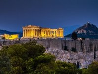 grecja, minister turystyki, turystyka, elena kontoura, thanasis Teocharopoulos