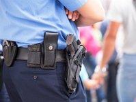 policja, grecja, ateny, ochrona, turyści