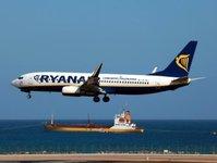 Ryanair, Laudamotion, wyniki, wzrost, rynek lotniczy